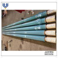 君威厂家供应172型耐高温螺杆 适用于深井开发 质量好