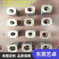 东莞 大型龙门CNC加工中心 小零件精加工 厂家报价