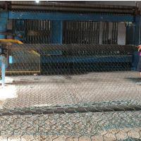 库存石笼网雷诺护垫厂 黑龙江河道治理少不了的石笼网垫