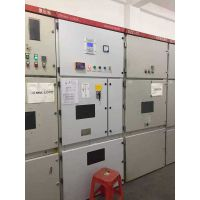 户内高压开关柜KYN28-12中置柜,西安华仪电气