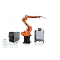 ABB焊接专用型工业机器人,IRB1600ID,弧焊优质选择,可配焊接标准工作站