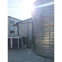 新工地工人洗澡用什么设备 2018工地热水器价格 如何选择RGHP热冠空气能热水器
