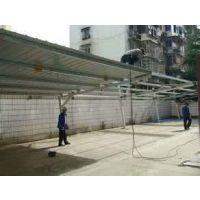 供应深圳专业做铁皮瓦房搭建制作安装