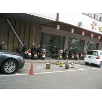 智能公共停车场管理系统