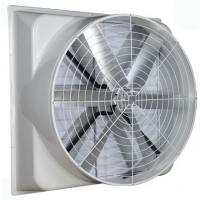 SP-86超风机直销厂房降温玻璃钢负压风机