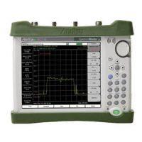 安立 MS2711E 手持式频谱分析仪