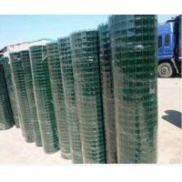 重庆各区县荷兰网直销 2米高养殖围栏网 绿色铁丝防护网批发