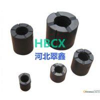 耐高温耐腐蚀|河北翠鑫石墨轴承|碳石墨轴承 固定碳:99.95%
