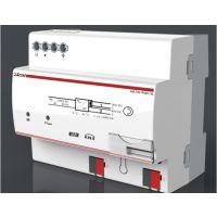 安科瑞ASL100-P640/30智能照明总线电源导轨安装给设备供电