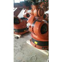 长沙市二手库卡机器人有现货焊接