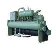 国祥螺杆水地源热泵机组