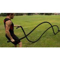 三野品牌38/50mm尼龙户外攀爬训练绳 锻炼攀爬绳