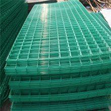 围墙栅栏价格 操场护栏 工地围栏网