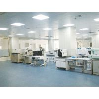 供应秦皇岛净化工程 洁净室 PCR实验室 设计与安装一条龙服务