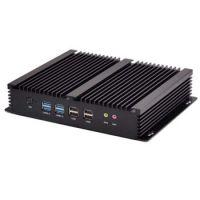 8串口双网口 Intel芯片工控机