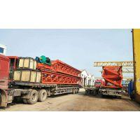河南省新东方巴基斯坦项目80吨龙门吊
