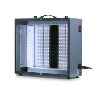 DNP LED分辨率色彩还原摄像头镜头检测透射灯箱HC3100 TILO铝合金材质透射检测设备