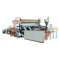 PE、PVC、CPE、TPO、EVA土工膜/防水卷材生产线