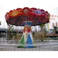 飞椅 豪华飞椅 郑州格林游乐设备专业生产儿童游乐设施