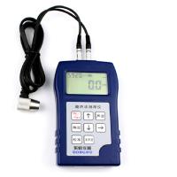 云南大理塑料钢铁超声波测厚仪,东如现货销售金属厚度测试仪,DR83平价超声波测厚仪