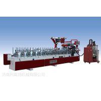 木工机械(图)|包覆机冷胶价格|包覆机热熔胶价格