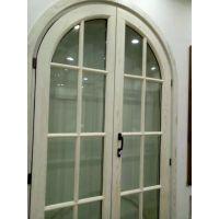 优秀北京铝木门窗供应 北京铝木门窗蒂格尔尼铝木门窗