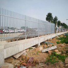 珠海供应塑钢变压器护栏 揭阳护院塑钢栅栏游乐园护栏规格定制