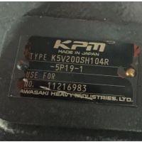 上海厂家专业维修川崎K5V200液压泵