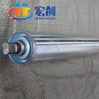 厂家直销|定制|无动力滚筒|50|60|不锈钢|碳钢|镀锌|镀铬|PVC|精密滚筒