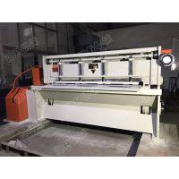 高速气动剪板机 Q11G-3×1800 金属 剪切速度快
