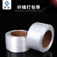 孚水FD-32mm聚酯纤维打包带