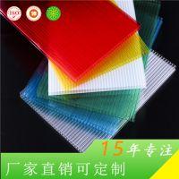 上海捷耐厂家可定制 隔间 移动房屋专用4mm多色阳光板