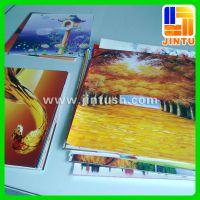 厂家供应 专业高清相纸喷绘制作 相片相纸防水防嗮 户外写真相纸 耐磨耐用