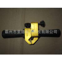 GOB-10电缆剥皮器架空绝缘线导线剥线钳刀 高压电缆剥皮器