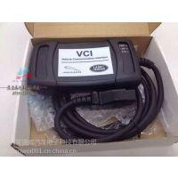 路虎SDD诊断软件捷豹路虎VCI JIR检测仪
