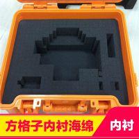 深圳东泰 加工定制黑色海绵 eva海绵包装盒 防静电内衬