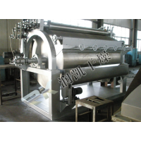 润凯干燥 增粘树脂滚筒刮板干燥设备