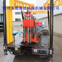 江苏热销钻孔250米深勘探钻机 液压钻机价格优惠