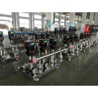 住宅高楼生活TPYPS恒压变频供水设备XQG400-0.6,上海北洋厂家供应