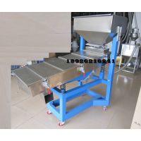 广州台成塑料机械 台成振动筛 塑料筛选机 破碎料筛分机