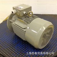 原装 AC-motoren 德国电机  POA112M-4 4\4.8KW S1 IP55 IEC3