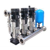 变频调速供水设备 无负压供水设备
