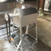 红薯加工设备浙江 芭蕉芋粉条机 家用电 红薯加工设备中天
