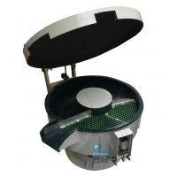 供应380V三次元震动研磨机 振动研磨抛光机 自动分选研磨机 震动去毛刺机