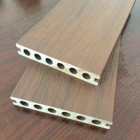 PE共挤木塑地板/PVC/ASA共挤塑木地板/户外重竹木地板可在线压花拉毛处理陕西安装施工厂家-西安
