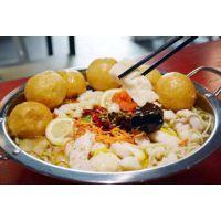 酸菜鱼米饭,鱼面馆加盟费多少钱一九两鱼官网