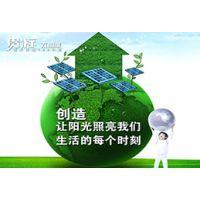 云南太阳能路灯铺设新农村该如何选择