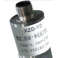 60F-120测速传感器/必亮春辉牌测速传感器