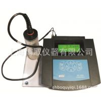 上海博取DOS-808A型便携式溶解氧仪实验室中文液晶溶解氧分析仪