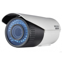 "DS-2CD2635F(D)-I(Z)(S) 300万1/3""CMOS ICR日夜型筒型网络摄像机"